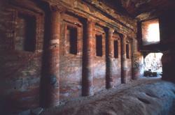 Tombs in Petra 1
