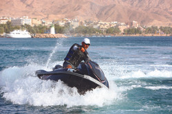 Water sport in Aqaba 3