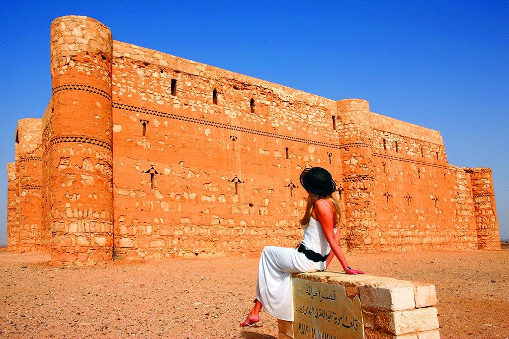 Al-Harrana Castle