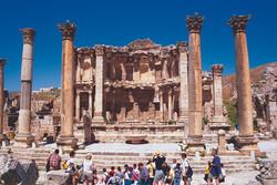 Nymphaeum of Jerash