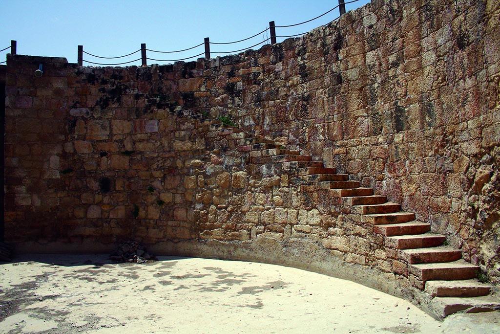 Umayyed Palace 2