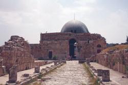 Umayyed Palace