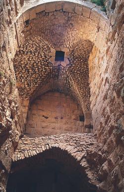 Inside the Kerak Castle 1
