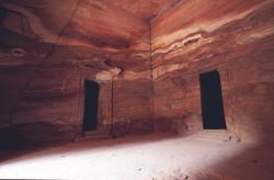 Treasury from inside