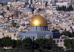 Day tour to Jerusalem