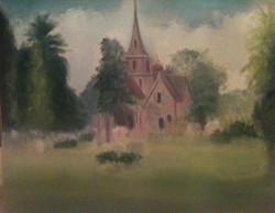 Burlington City Church