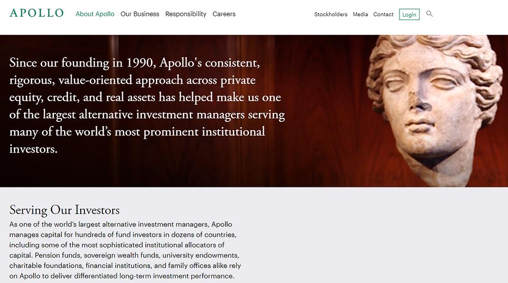 Apollo About Us