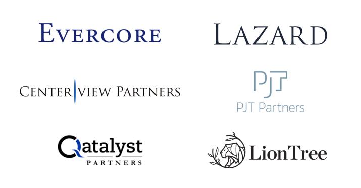 Elite Boutique Investment Banks