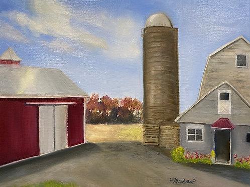 Nancy's Farm