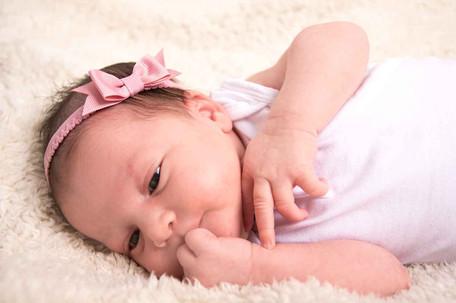 newborn kind fotograaf woerden