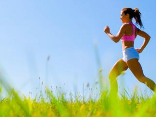 Atividade física regular reduz o risco de câncer