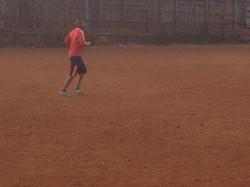 Korogocho - Football