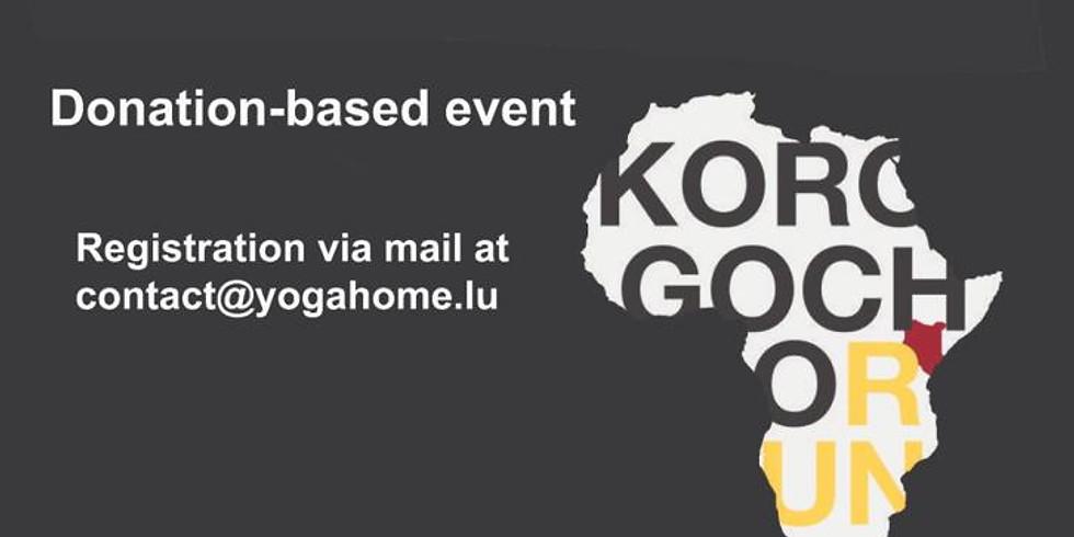 Korogocho Zoom 2020 (online)