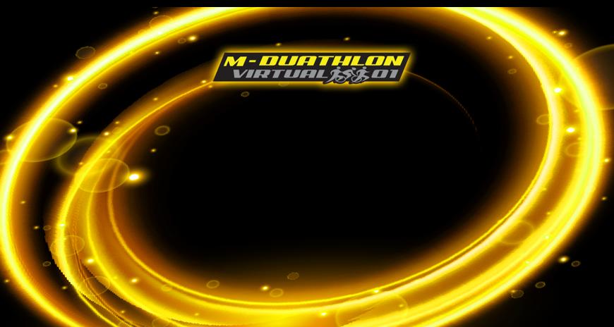 M-Duathlon NEO Virtual download PRESET r