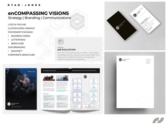 enCompassing Visions