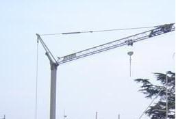 N° 98 - Gru Vicario OMV 290TR – 22 metri