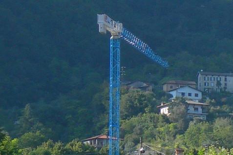 N° 164 - Gru Raimondi MR 45+3 (48) – 42 metri