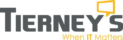 Tierneys Hospa Sponsor