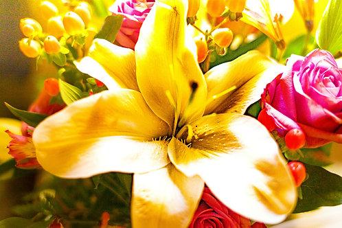 """""""The Bouquet"""""""