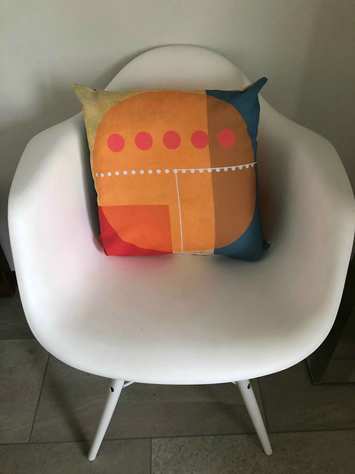 Accent Pillow 18x18 inches
