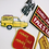 Thumbnail: Only fools and horses cake topper set