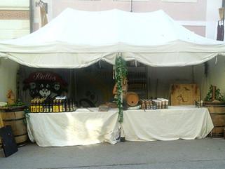 Unsere Frucht- & Honigweine in Eggenburg