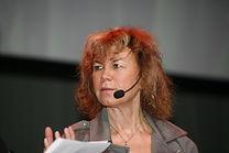 Fil.dr Ingrid Tollgerdt-Andersson