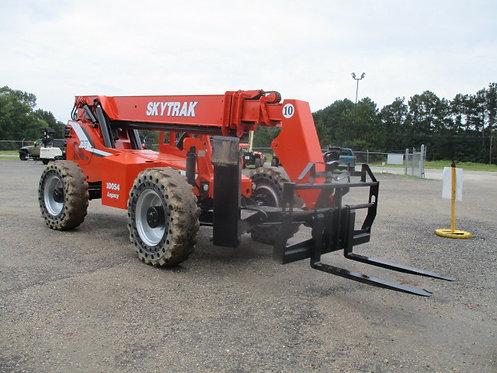 #11942   2012 Skytrak 10054