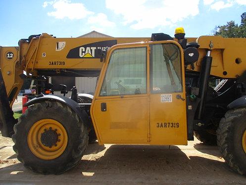 #11997 2010 Cat TL12-55