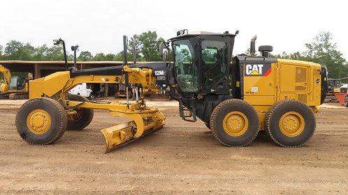 #12902 2013 Cat 12M2AWD
