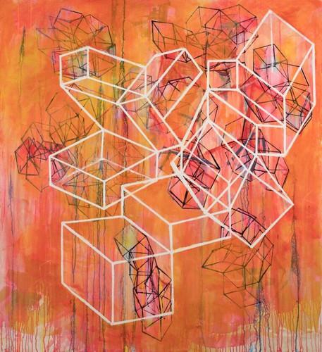 Orangement, 2017