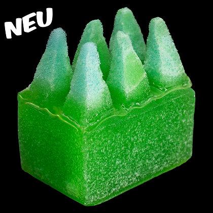 SHOWER SOAP Limette Kiwi (6.22€/100g)