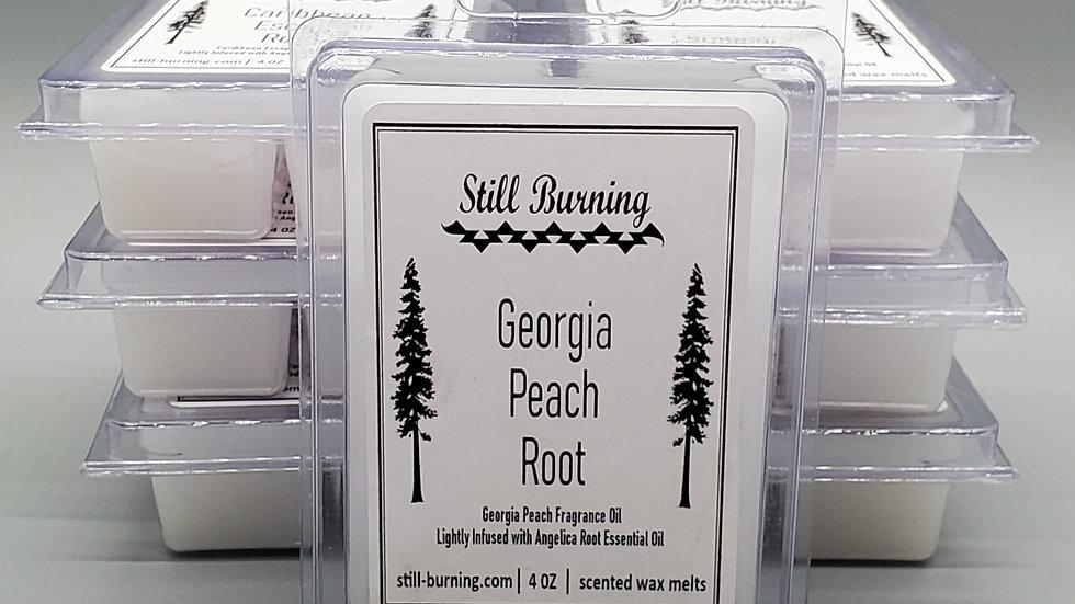Georgia Peach Root