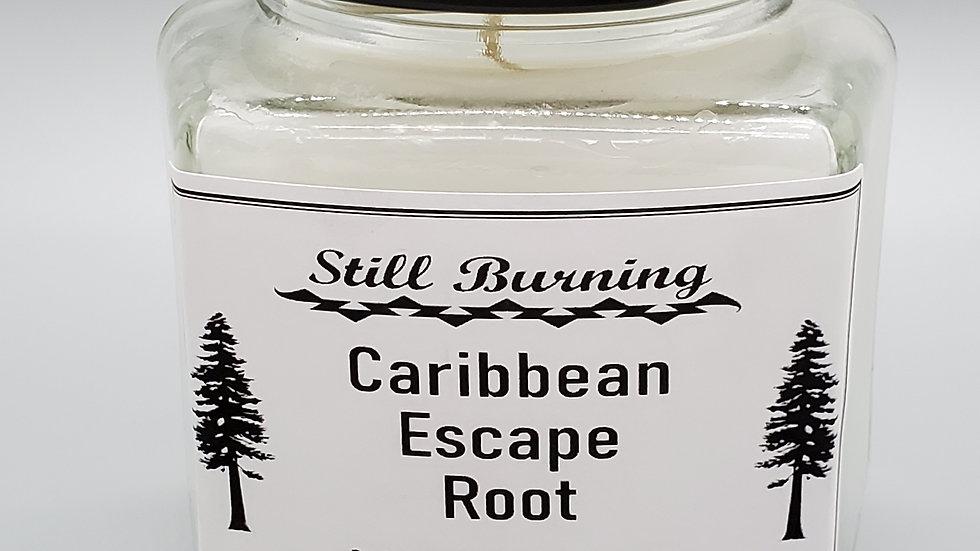Caribbean Escape Root