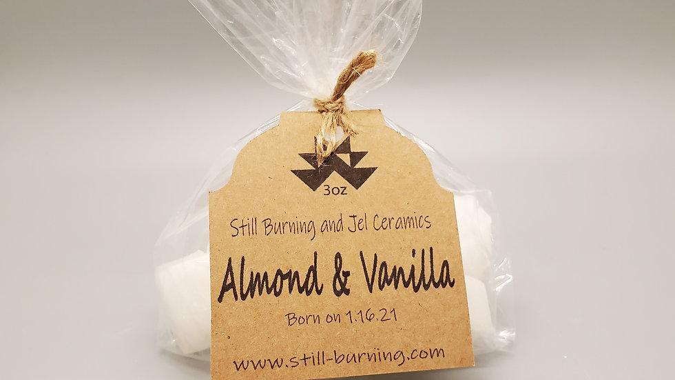 Almond & Vanilla
