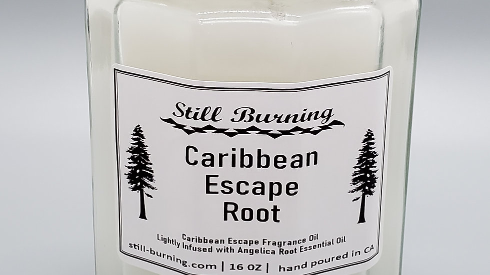 Caribbean Escape Root