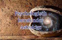 psychologisch beratender Astrologe