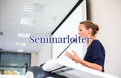 Seminarleiter