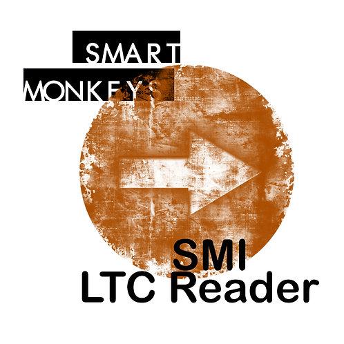 SMI LTC READER MXM