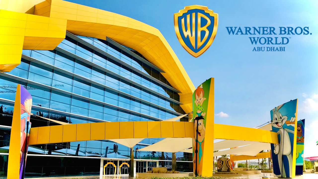 Warner Bros World