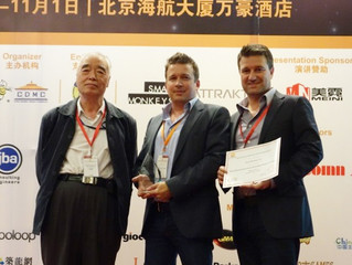 Most Honored Innovative Technology Solution Provider