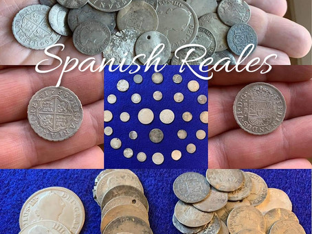 A Look at the History of Spanish Reales and Their Role in Colonial America