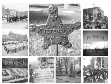 Remembering The Grand Army Of The Republic This Memorial Day Weekend