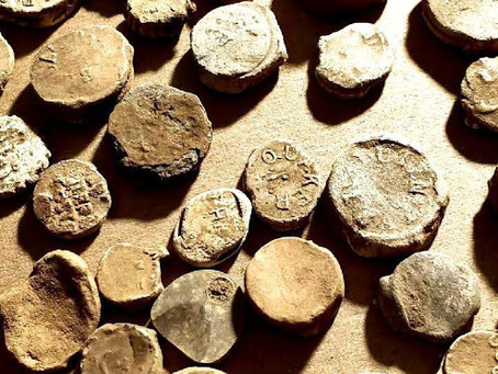 Examining Lead Seals and their Fascinating History