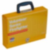 PVC Datacase Wellington