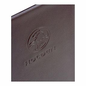Holden Emboss Wallet