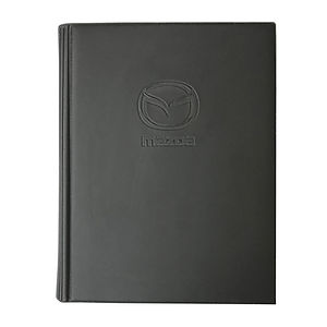 Mazda Car Wallet.JPG