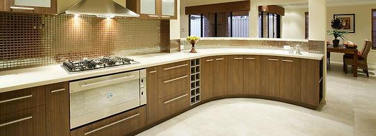 kitchen design and installations