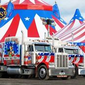 Circus Showfront