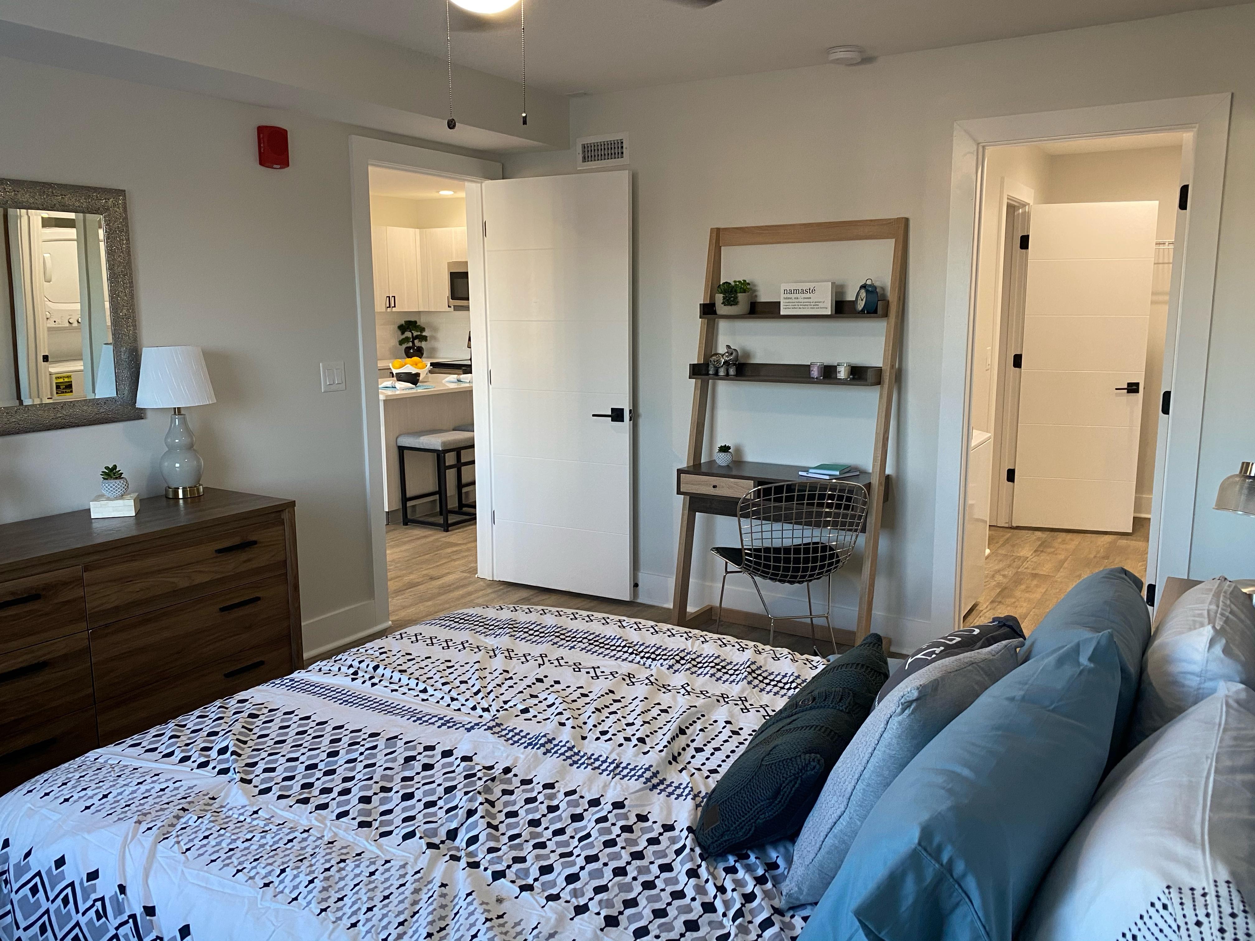 4 - Bedroom other corner